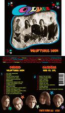 COLOURS Voluptuous Doom 1968-1969 Pop Psych 2 CD set Chico Ca. Post  Boy Blues