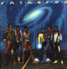 *NEW* CD Album Jackson 5 Jacksons - Victory (Mini LP Style Card Case) (Michael)