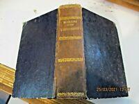 NUOVO TESTAMENTO SECONDO LA VULGATA con annotazioni di A. MARTINI 1854 FIRENZE