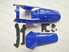 Body Panels (Blue) fit for Yamaha80 PW80,PY80 parts,dirt bike aftermarket parts