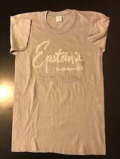 Vintage 70s 80s Epstein's Department Store T-Shirt Tuckahoe Westchester New York