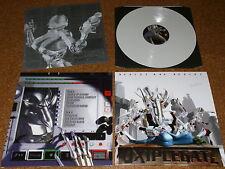 Oxiplegatz-Worlds te and Worlds/LP-White-Vinyl-Circle 002 (notvd)
