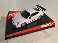 QQ 50446 ninco Porsche 997 GT3 Rs Road Car