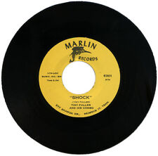 "Tiny Fuller ET SON COMBO ""Choc"" Classic r&b écoute!"