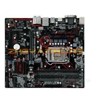 ASUS PRIME H270-PLUS LGA 1151 DDR4 Intel H270 USB3.0 VGA ATX Motherboard