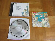 WEATHER REPORT Sportin Life RARE 1985 USA for EUROPE CD issue DADC DIDP