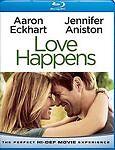 LOVE HAPPENS Blu-ray Bluray Movie New