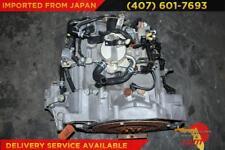 2003 2004 2005 2006 2007 Honda Accord V6 3.0L Automatic Transmission J30A JDM