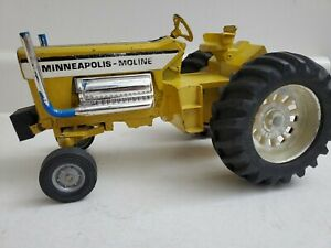 Minneapolis-Moline G-1000 Mighty Minnie Puller 1/16 1974 vintage