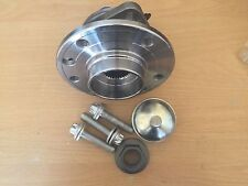 VAUXHALL VECTRA 1.6 1.8 02  FRONT HUB WHEEL BEARING KIT 5 STUD FITTING LH/RH
