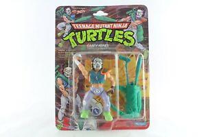 Teenage Mutant Ninja Turtles Casey Jones TMNT MOSC Opened
