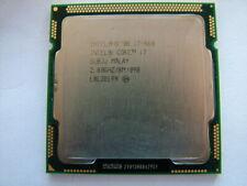 Intel Core i7-860  4 x 2.93GHz  8MB  LGA1156 CPU Prozessor