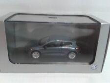 Norev 149018 VW Sirroco 3 2008 metalic grey Dealer Edition OVP MIB 1:43