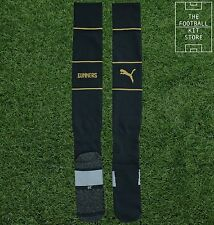 Arsenal Third Socks  - Official Puma Boys Football Socks - All Sizes