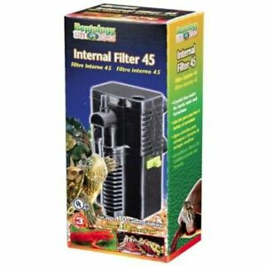 Reptology Internal Filter 45 45 gph (up to 10 gallons)