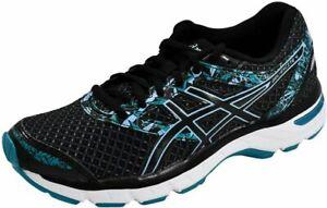 ASICS Women's Gel-Excite 4 Running Shoe  7.5, Black