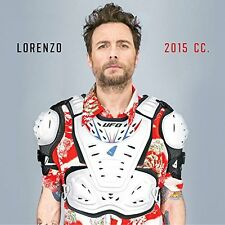 Lorenzo 2015 Cc. (Vinyl Box 3 LP Version 180 gr.) [3 LP] - Jovanotti