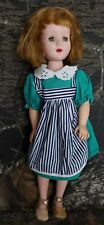 Vintage Amer. Char. Doll Jointed Doll American Doll B2