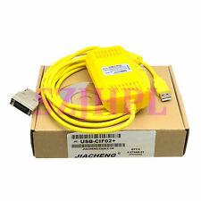 Programming Cable for USB-CIF02 Omron PLC anti-jamming Lightning surge protector