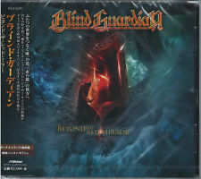 BLIND GUARDIAN-BEYOND THE RED MIRROR-JAPAN CD BONUS TRACK F83