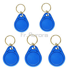 10PC UID Keyfob Changeable Compatible MCT Block Direct Writable MF RFIC IC Tag