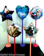 personalized custom table decoration balloon party wedding birthday anniversary