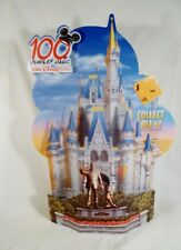 DISNEY 100 YEARS ANNIVERSARY - MCDONALDS 2001 HAPPY MEAL DISPLAY