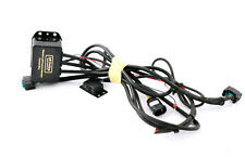 BMW Jeff Gosling Electric Left Foot Accelerator Control Box Module Switch Cables