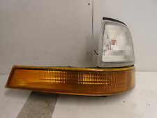 99 00 Ford Ranger Left Driver Side Corner Park Light OEM