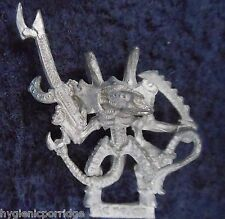 1994 Epic Tyranid Hive Tyrant Games Workshop Warhammer Synapse Creature 6mm 40K
