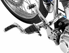 Kuryakyn 4466 SwingWing Pegs With Male Mount Adapters Harley '82-'18