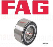 oem FAG Front  Wheel Bearing BMW 325xi 328xi 335xi 525xi 528xi 530xi 535xi X3 X5