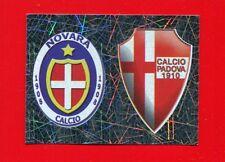 CALCIATORI Panini 2005-06 -Figurina-sticker n. 678 -NOVARA-PADOVA- SCUDETTO -New
