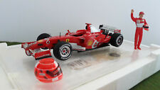 Ferrari 248 F1 Sao Paulo Brésil 2006 #5 M.schumacher 1 18 Hot Wheels J2996