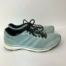 Adidas Adios Boost Running Shoes Women Size 9 Great Condition
