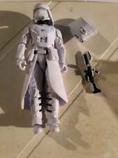 """HASBRO STAR WARS BLACK SERIES 6"""" SCALE FIRST ORDER SNOWTROOPER ACTION FIGURE"""