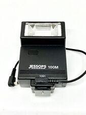 Flash Universel JESSOPS 100M Flash Unit Standard Hotshoe CANON/NIKON/PENTAX