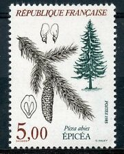 STAMP / TIMBRE FRANCE NEUF N° 2387 ** FLORE PICEA ABIES