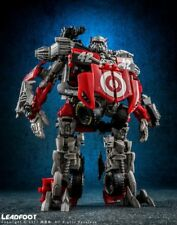 Transformation GOD03 Leadfoot Wrecker Deluxe Action Figure Collection Robot Toys