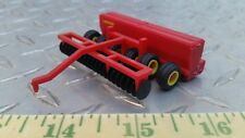 1/64 standi toys agco red sunflower no till drill planter seed ertl farm toy