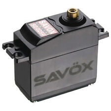 Savox std taille digital servo metal gear 7.2kg