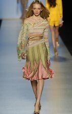 Rare Runway Missoni Flare Dress