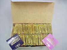 Incense Match Books - Assorted Variety Scented Matches - Box Lot of 50!