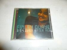 FINLEY QUAYE - Even After All - 1994 UK 4-track CD single
