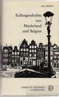 Kulturgeschichte von Niederlanden und Belgien: Delfos, Leo