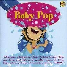 Baby Pop CD
