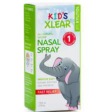 XLEAR Kid's Nasal Spray With Xylitol Xlear 0.75 oz