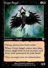Angelo della Cripta - Crypt Angel MTG MAGIC INV Invasion English