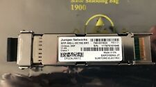 Juniper XFP-10G-L-OC192-SR1 740-031833 1310nm SMF XPF 10 GB