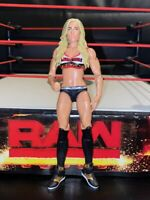 Carmella - Basic Series 70 - WWE Mattel Wrestling Figure